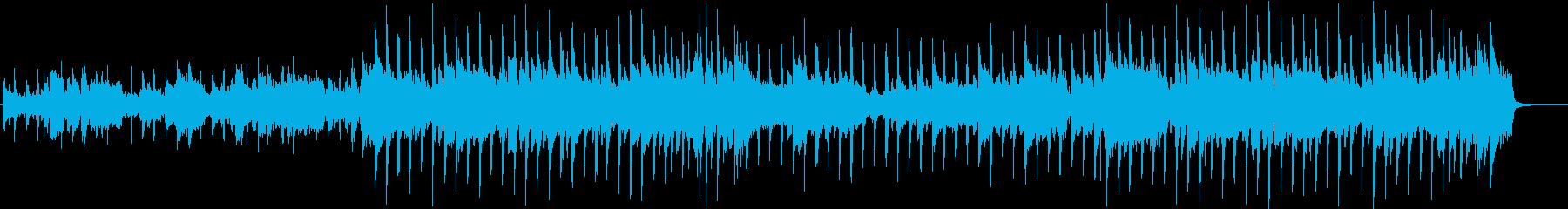 CM用6、口笛、コミカル、楽しいキッズAの再生済みの波形