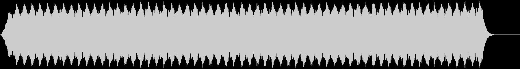 低速パルス低ドローンパルス、低の未再生の波形