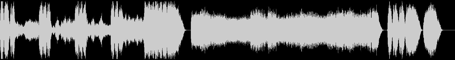 RV580_2『ラルゴ』ヴィヴァルディの未再生の波形