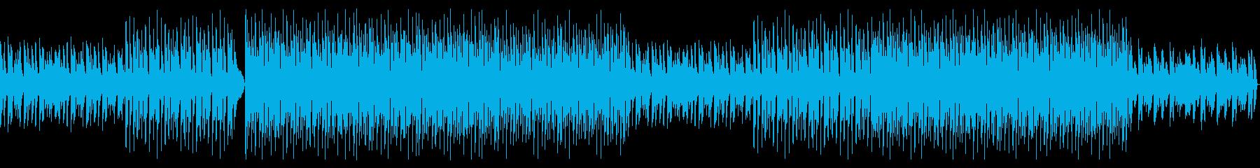 シンバル無しver 爽やかエレピ・電子系の再生済みの波形