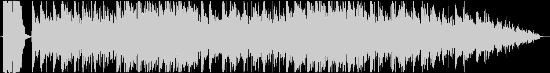 リザルトジングル&ループ(ケルト)の未再生の波形