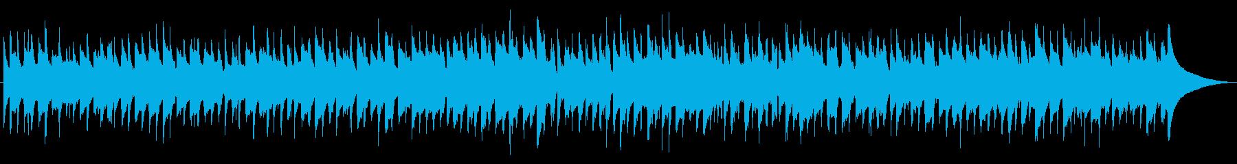 インディーフォークアコースティック...の再生済みの波形