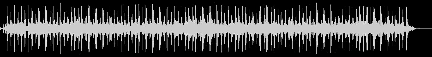 スピークロウ ~ボサノヴァバージョン~の未再生の波形