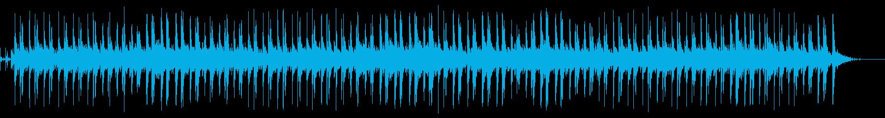 スピークロウ ~ボサノヴァバージョン~の再生済みの波形