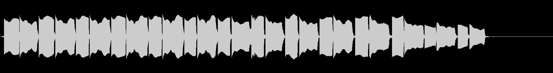 スチールギター:2トーンサイレンア...の未再生の波形