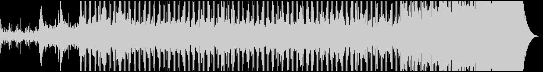 音響アメリカ研究所気分を高揚させる。の未再生の波形