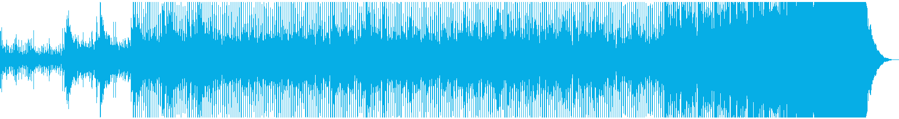 音響アメリカ研究所気分を高揚させる。の再生済みの波形