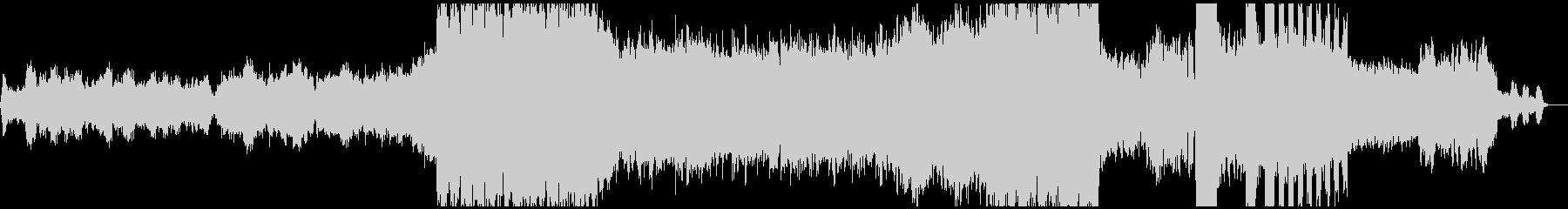白鳥の湖01(フルオケ通常版)の未再生の波形