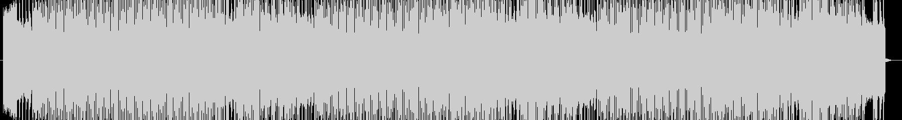 ファミコンGB聖剣伝説風フィールド曲の未再生の波形