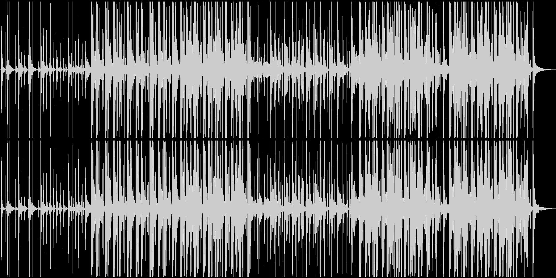 ポップ ロック 代替案 ブレイクビ...の未再生の波形