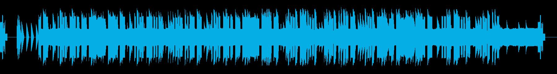 ★ファミコン的 キャラクターセレクト風の再生済みの波形