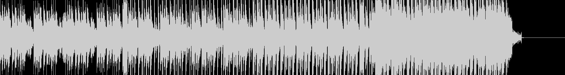 バトル:ダーク テクノ/デジロック60秒の未再生の波形