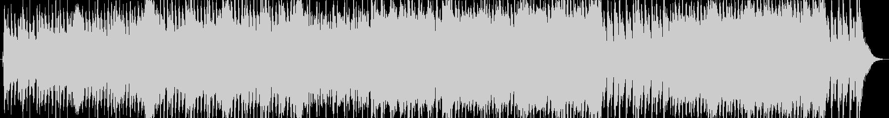 オーケストラ壮大系戦闘BGM38の未再生の波形