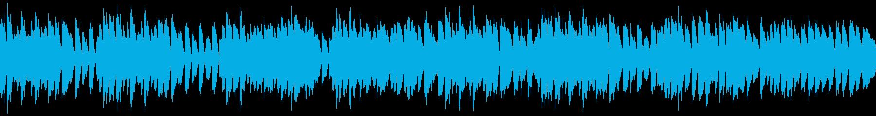 【便利】 ピアノB ラグタイム 【定番】の再生済みの波形