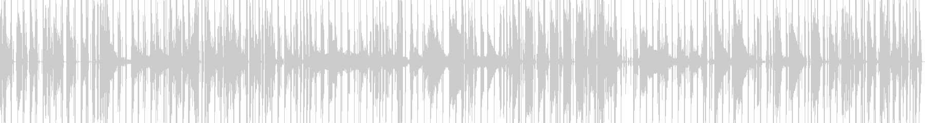 サラサラ ジャズ ファンク R&B...の未再生の波形