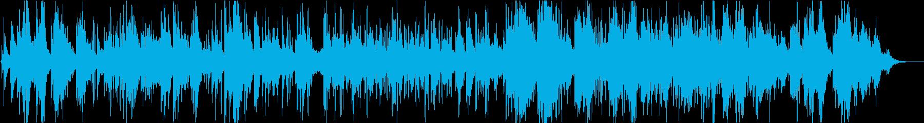 Ethereal、rubato、ピ...の再生済みの波形