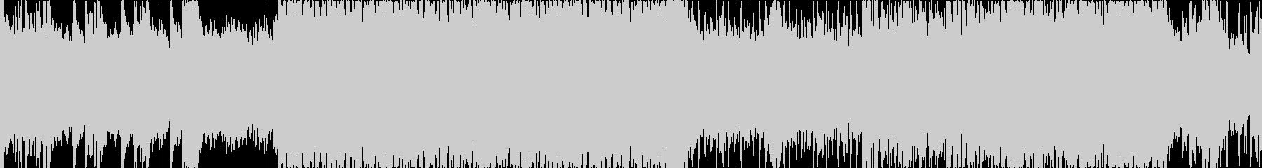 BGM/ゲーム向け/バトル/ボスバトルの未再生の波形