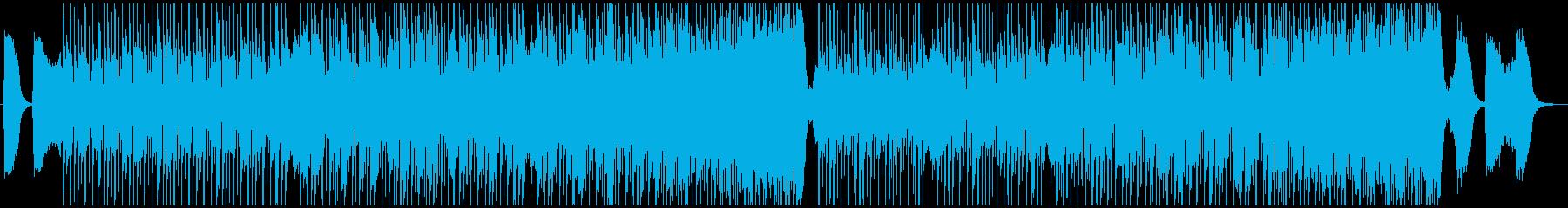 電気研究所ハイテク技術。ロボットの...の再生済みの波形