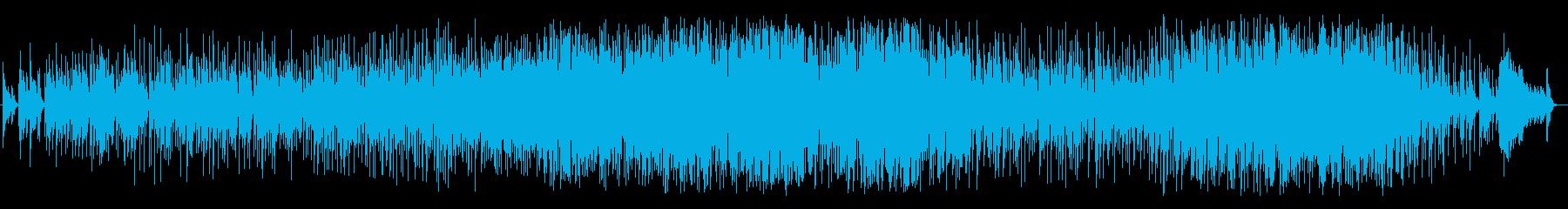 アンビエントアースメランコリック。...の再生済みの波形