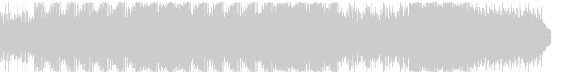 Clear, glittering and moving emo piano EDM's unreproduced waveform