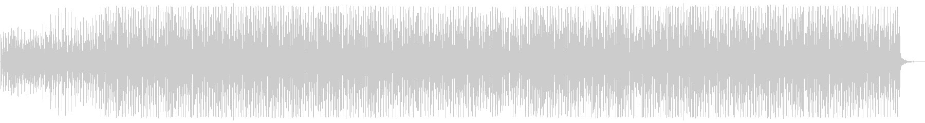 Refreshing songs for news and news programs's unreproduced waveform