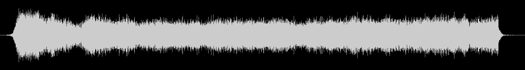 メロディカ:不調和なコード、高の未再生の波形