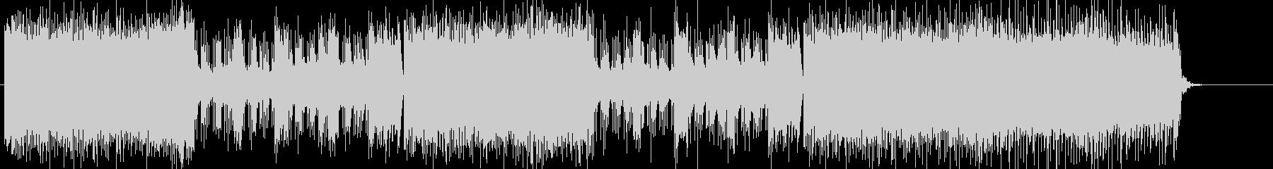 「HR/HM」「DARK系」の未再生の波形