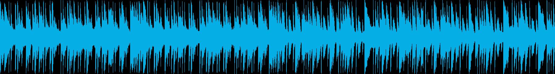 法人 エレクトロ ドキュメンタリー...の再生済みの波形