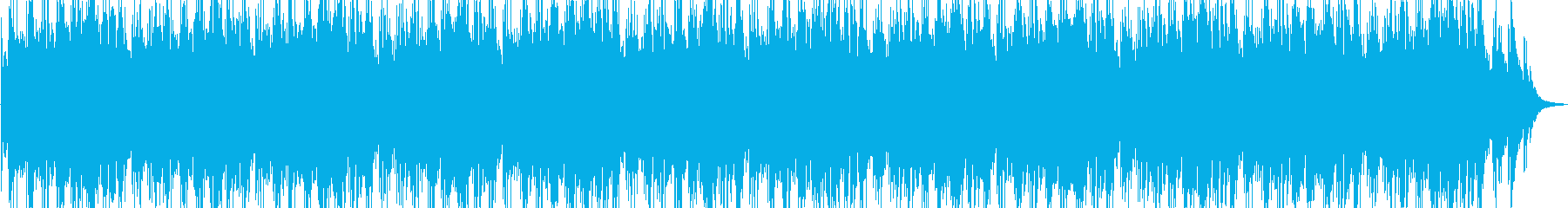 Magnificent _ For the beating atmosphere of nature, aerial videos, etc.'s reproduced waveform