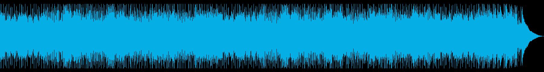 夏・海・熱いサーフロックの再生済みの波形