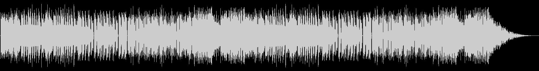 NES STG C03-1(ステージ2)の未再生の波形