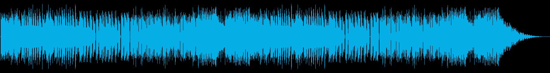 NES STG C03-1(ステージ2)の再生済みの波形