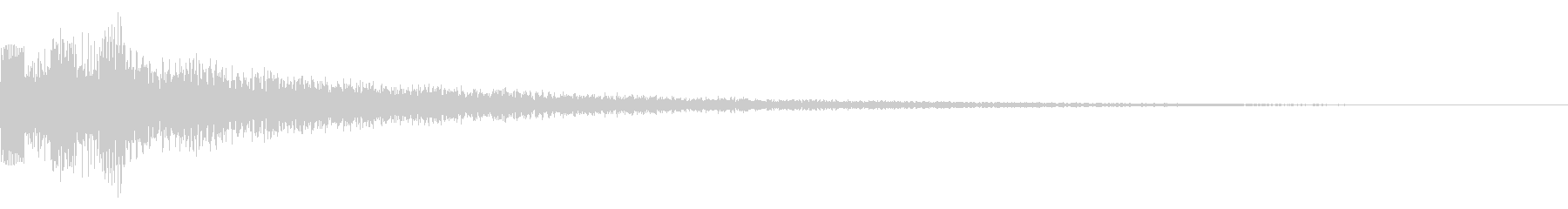 キラキラ/連鎖/コンボ/3回目の未再生の波形