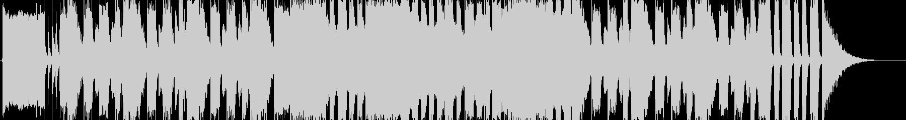 Brass系POPサウンド おちゃめの未再生の波形
