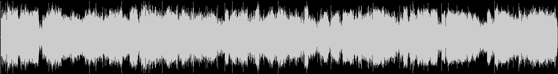 イメージ 極端な異常な狂気低01の未再生の波形