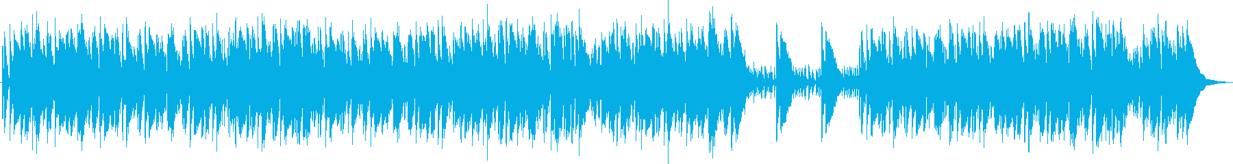 スティングとコリンズの間(創世記)の再生済みの波形