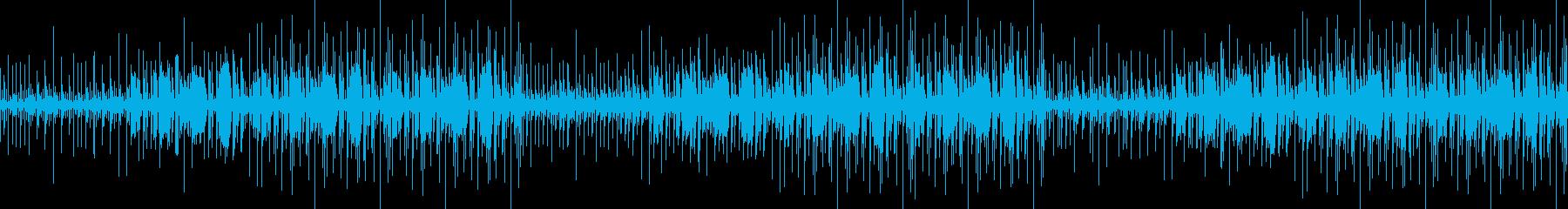 レゲエ スカし 民謡 コーポレート...の再生済みの波形