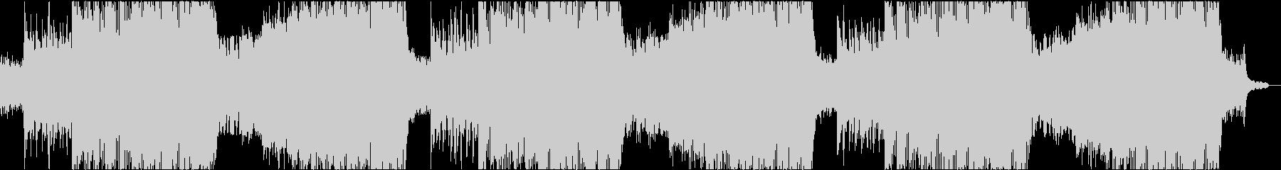 企業VP29 16bit48kHzVerの未再生の波形