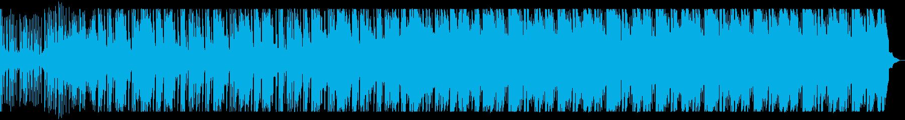 代替案 ポップ ラウンジ まったり...の再生済みの波形