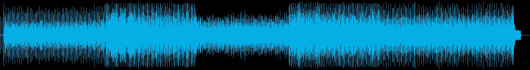 コントリーワールド。フォーク。 7...の再生済みの波形