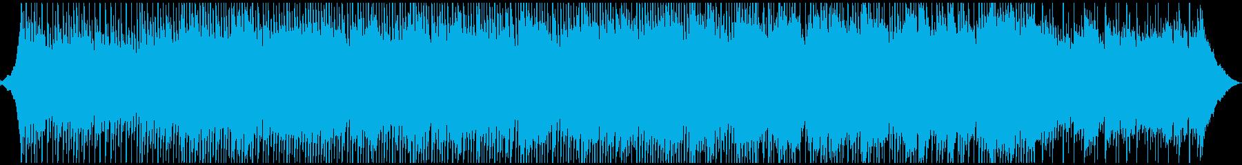 民謡 未来 テクノロジー コーポレ...の再生済みの波形