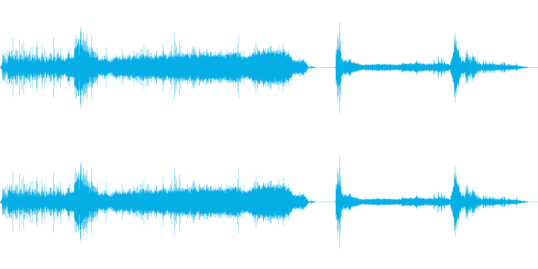バスタブ蛇口-FILLING-EM...の再生済みの波形