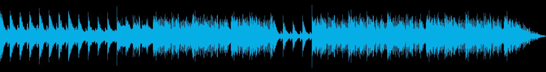 Dinero Type Beatの再生済みの波形
