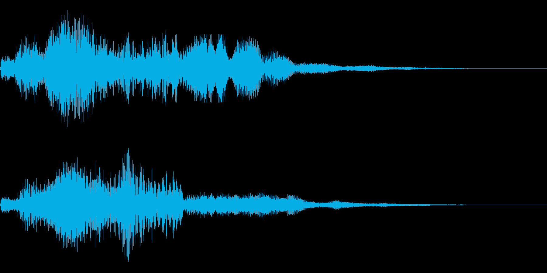 DJ,ラジオ,映像,クリエイター様に22の再生済みの波形