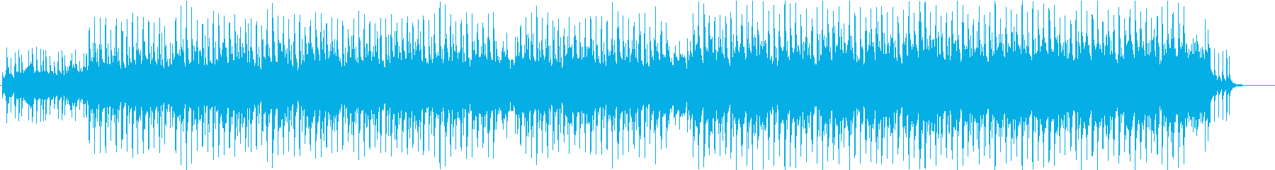 Inspiring Energetic (Middle) - Promotional 30's reproduced waveform