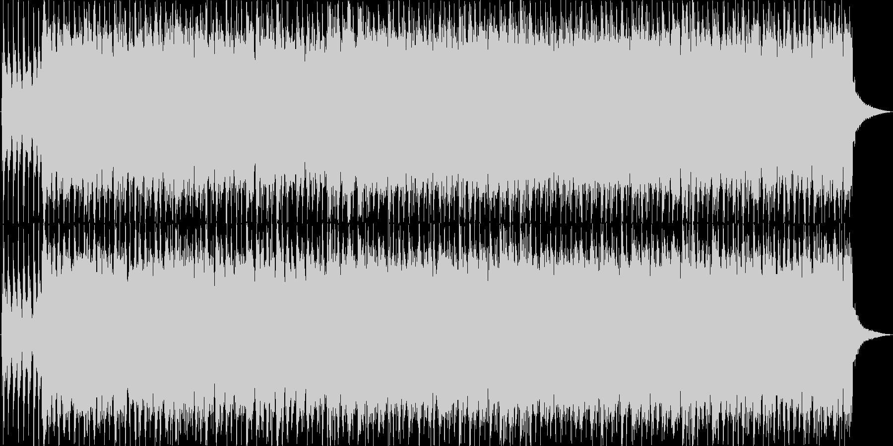 短縮verシューベルト「楽興の時」ロックの未再生の波形