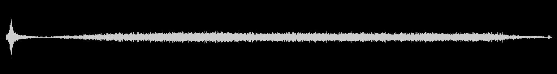 家庭 ウォールファンフルシーケンス01の未再生の波形