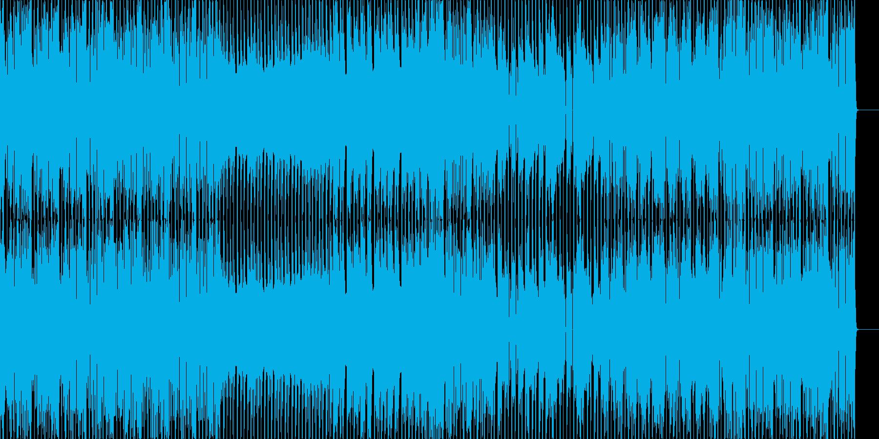 オリエンタル、エキゾチック/ダブステップの再生済みの波形