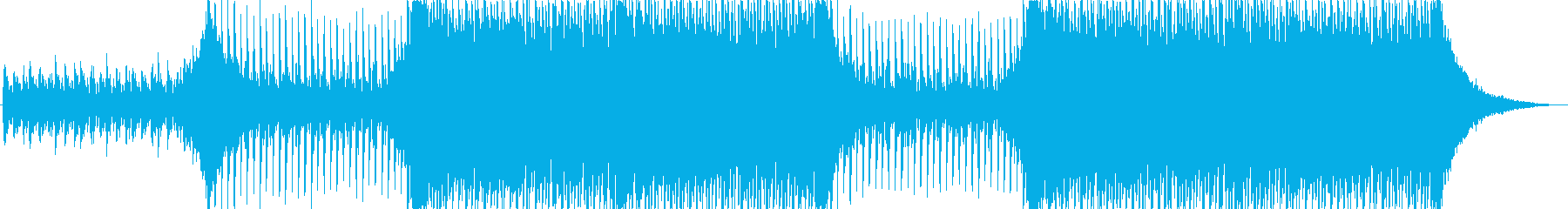 Corporate Orchestra 2の再生済みの波形