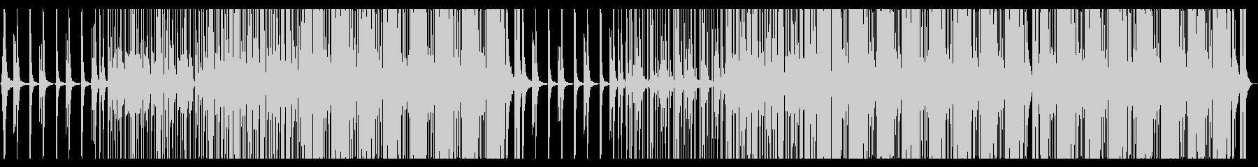 かわいいフューチャーベースNo386の未再生の波形
